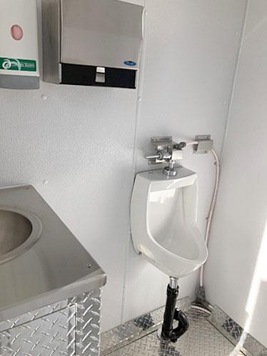 Portable Washroom Services