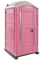 Women Only Porta Potty