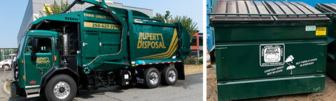 Waste Collection & Recycling Services