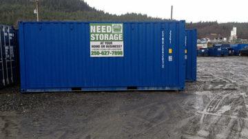 Storage Container Rentals